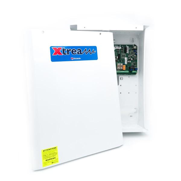 Alarmzentrale XTREAM 640 DE0