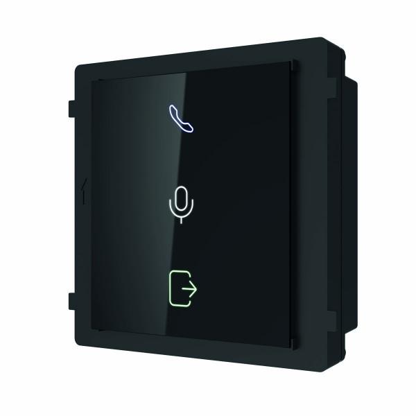 SMAVID IP Anzeige-Modul (Sprechen, Hören, Tür öffnen)