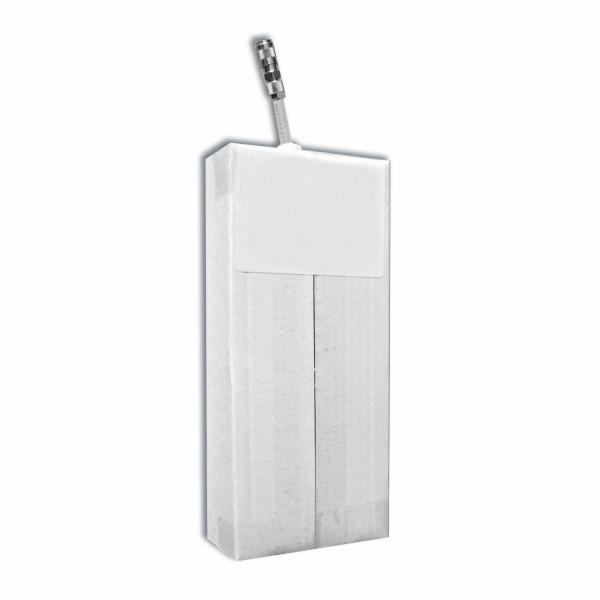 Nebelflüssigkeit White Out 1000 ml für Fast Pump Pro Plus