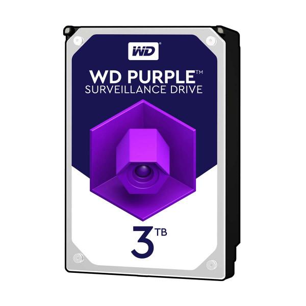 SMAVID Festplatte HDD 3 TB