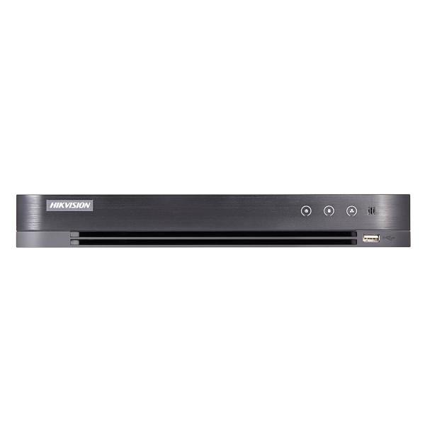 HIKVISION Turbo HD DVR Rekorder PoC