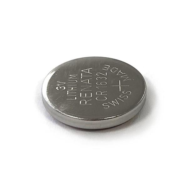 Lithium-Batterie ZBCR1632