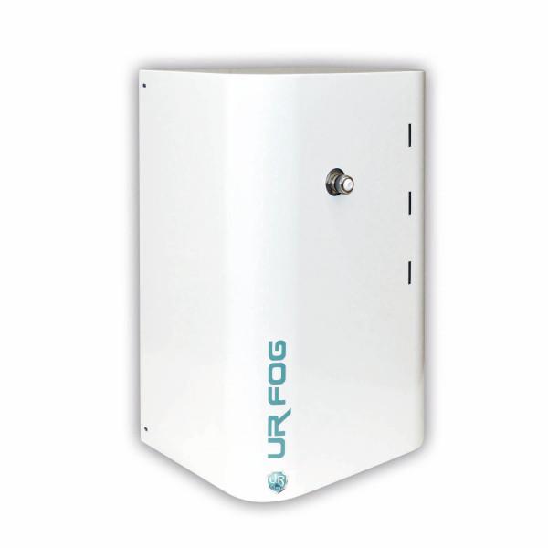 Sicherheitsnebelsystem Fast Pump Pro Plus EN inkl. Aufbaugehäuse
