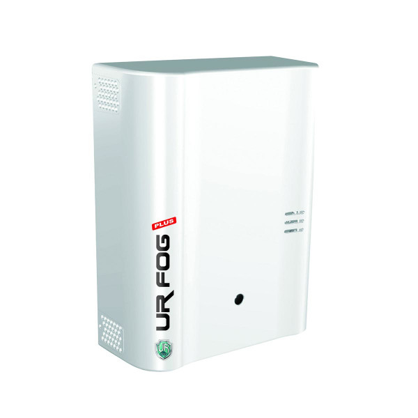 Sicherheitsnebelsystem Modular Plus