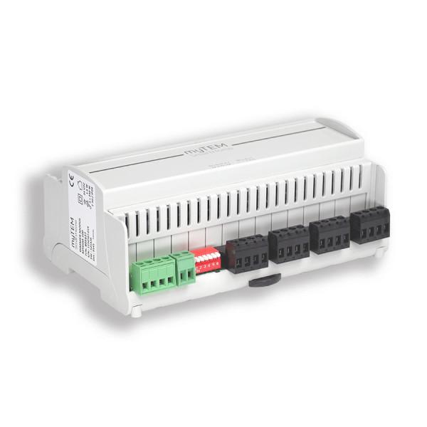 myTEM Dimmer Modul MTDIM-100