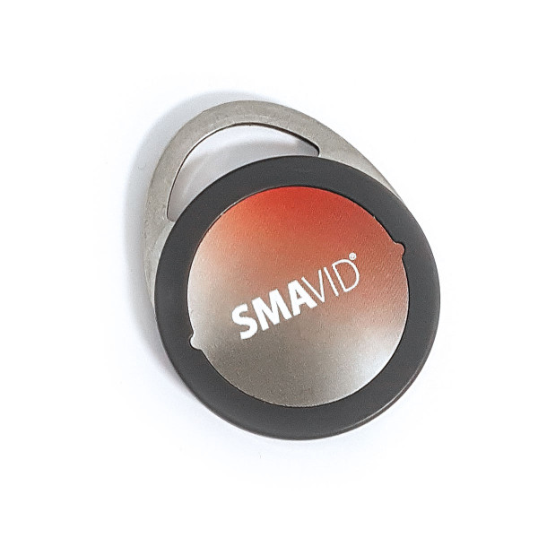 SMAVID Kombitransponder Mifare DESFire