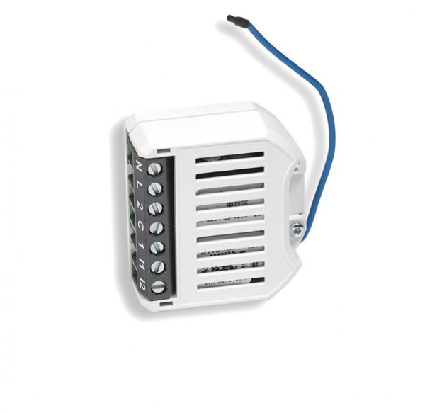 myTEM Radio Switch dual MTSWI-100-WL