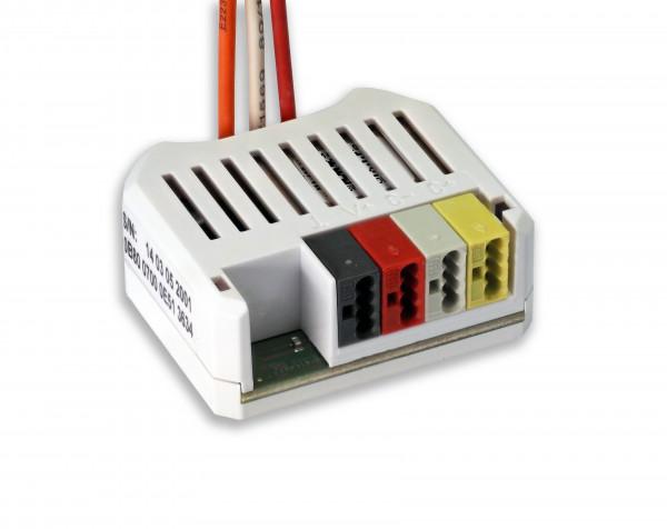 myTEM FT Switch Dual MTSWI-100-FT