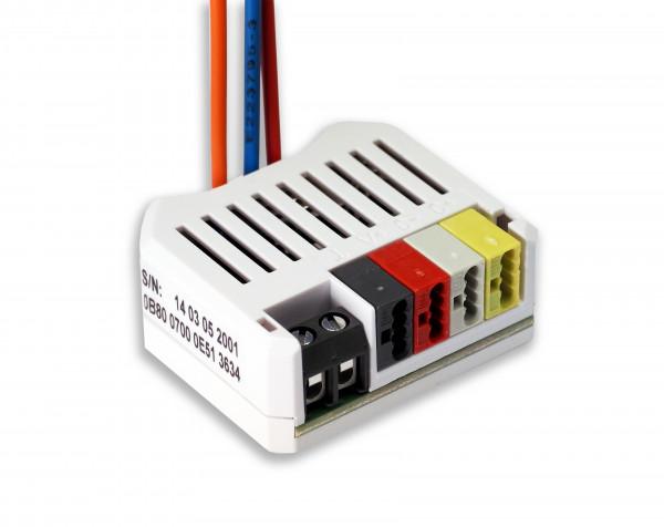 myTEM FT Switch Dimmer MTSWD-100-FT