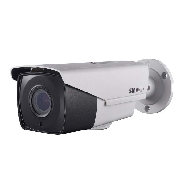 SMAVID 2 MP EXIR-Motorzoom Bullet-HD-Kamera