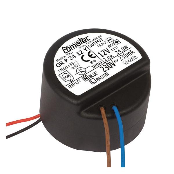 COMATEC UP-Netzteil 12VDC / 2A 24W