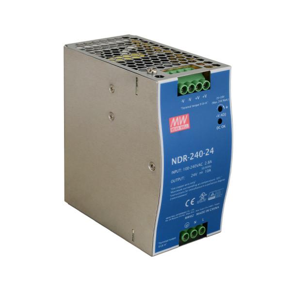 Smart Home Netzteil 240W MTPOW-102