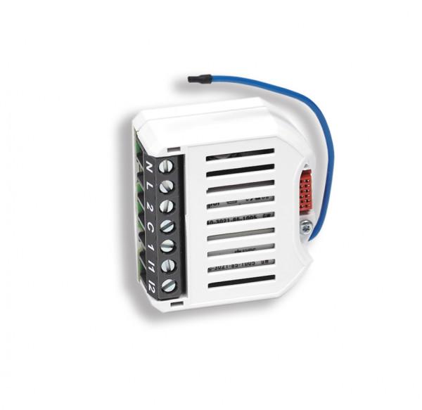 myTEM Radio Switch dual plus MTSWI-101-WL