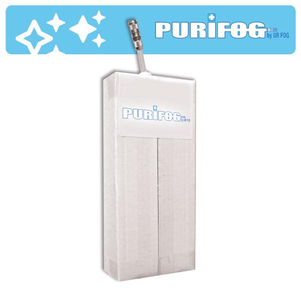 Reinigungsnebelflüssigkeit Purifog 1000 ml für Fast Pump Pro Plus